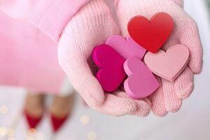 'Любовь всей моей жизни': украинские политики разоткровенничались в День Валентина