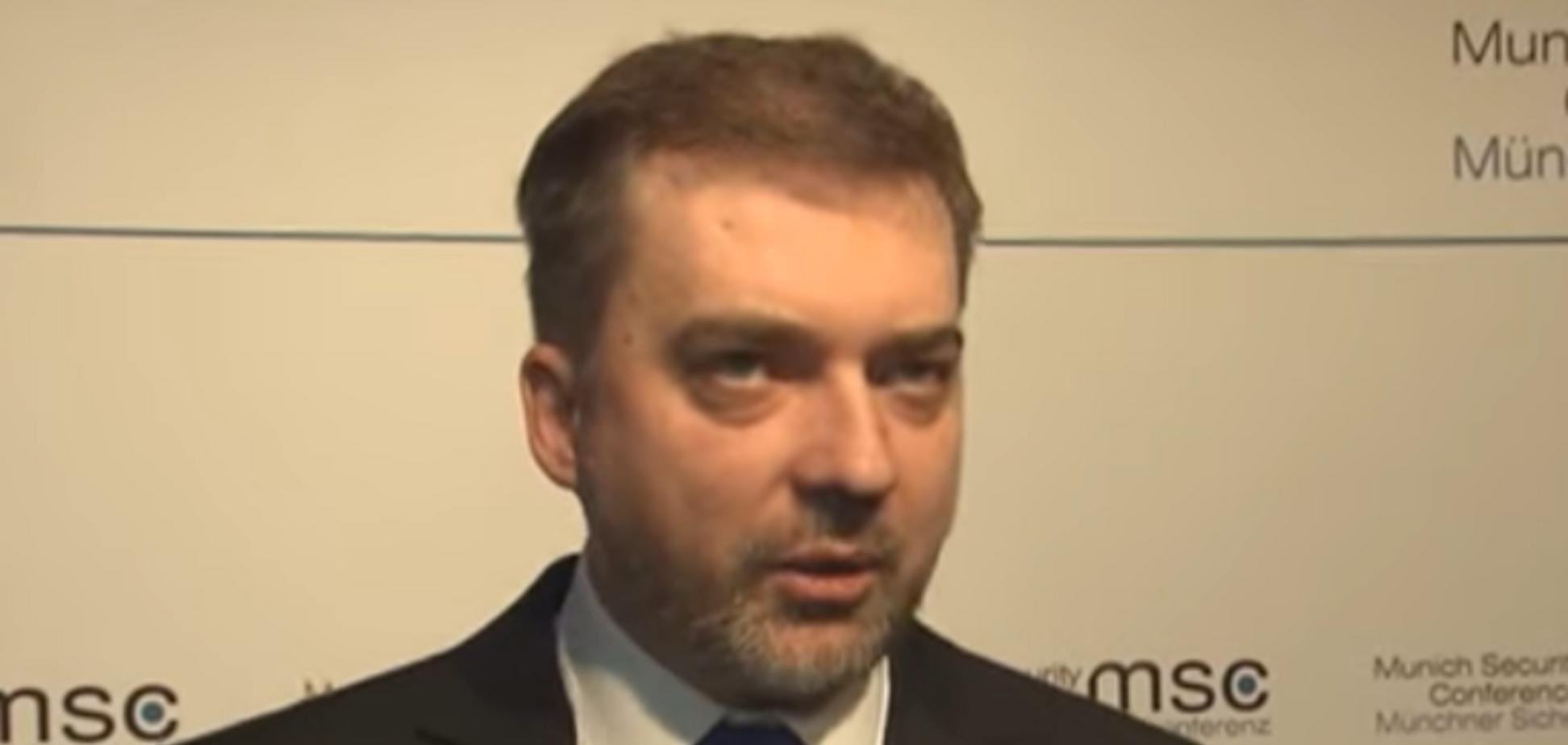 'Ситуация не критическая': Загороднюк отверг возможность вторжения России на Донбасс