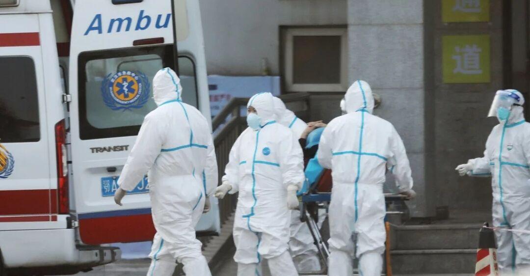 Коронавирус в Китае убил уже свыше 1500 человек: власти пошли на карди