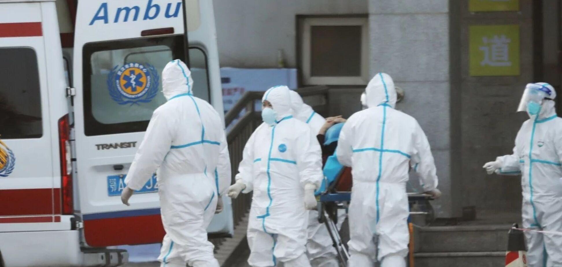 Коронавирус в Китае убил уже свыше 1500 человек: власти пошли на кардинальные меры