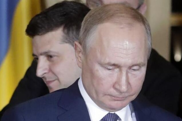 Портников назвал разменную монету для Зеленского от Путина photo