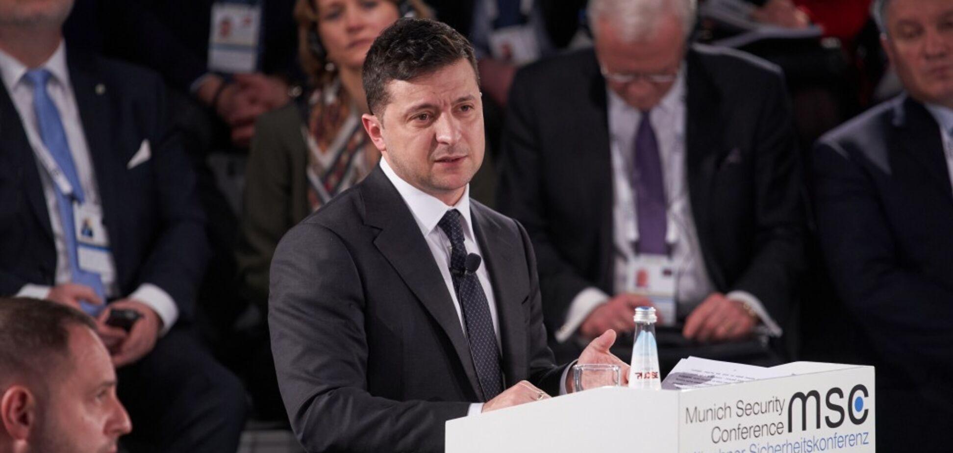 Україна запропонувала компроміс щодо ОРДЛО заради виборів на Донбасі