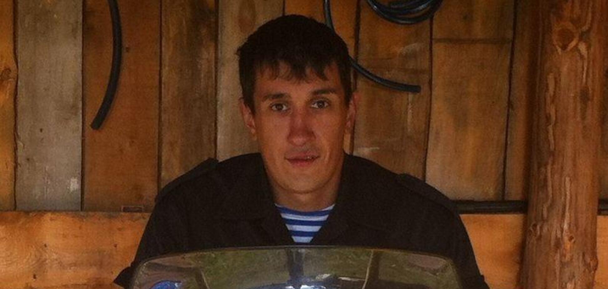 В Сирии убит террорист 'ДНР' Сало: появились фото