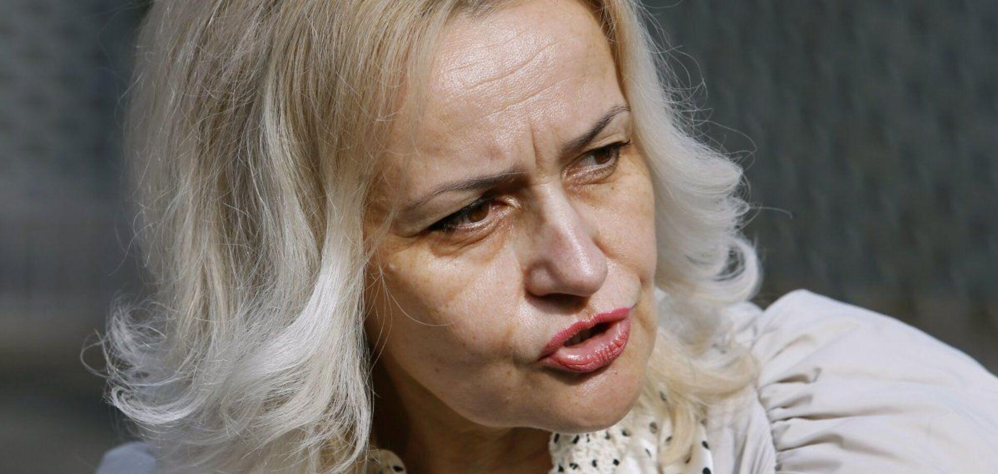 'Як ці потвори остогидли!' Фаріон потрапила в гучний скандал через євреїв