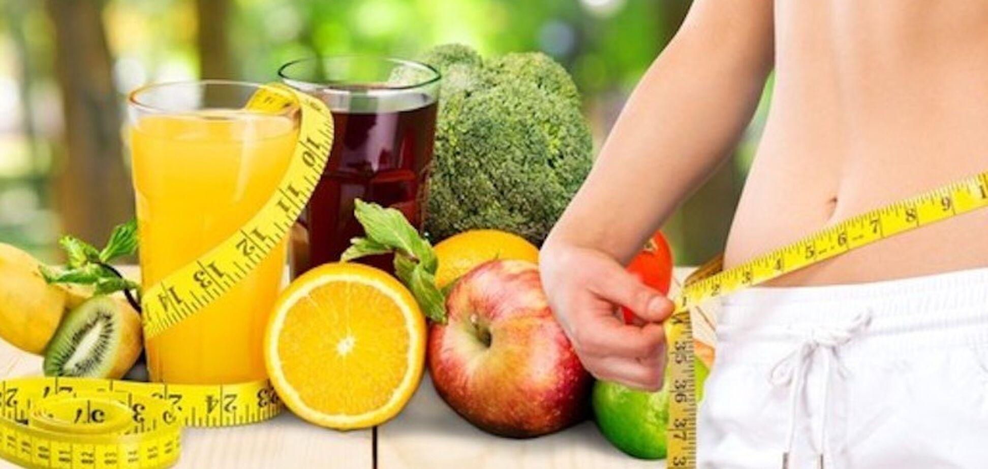 Сжигают жир! Назван топ-7 лучших продуктов для похудения