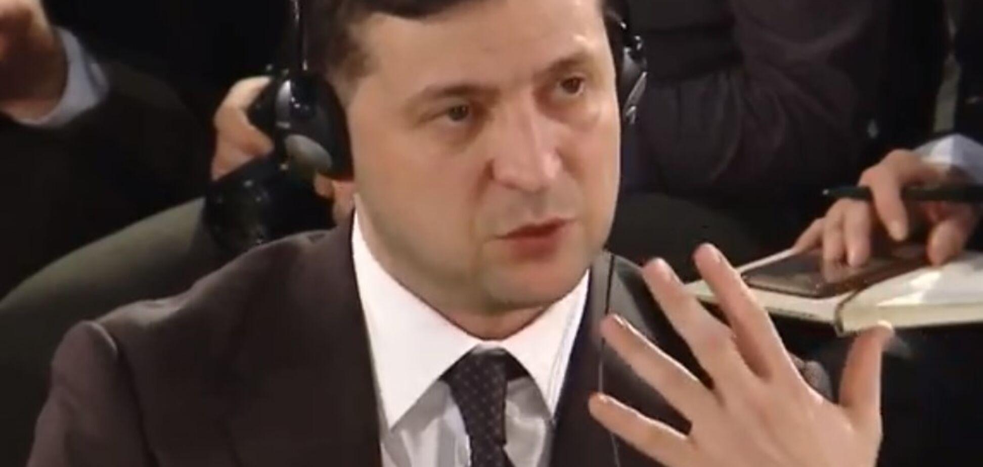 Зеленський пояснив, чому пішов на прямий діалог з Путіним. Відео
