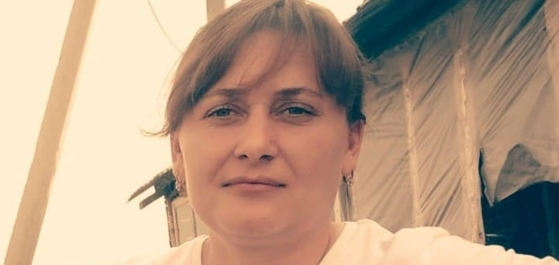 'Не жінка, вогонь! Хлопці її боялися!' Спливла зворушлива історія вбитої на Донбасі захисниці