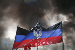 'Л/ДНР' погибает: денег катастрофически не хватает