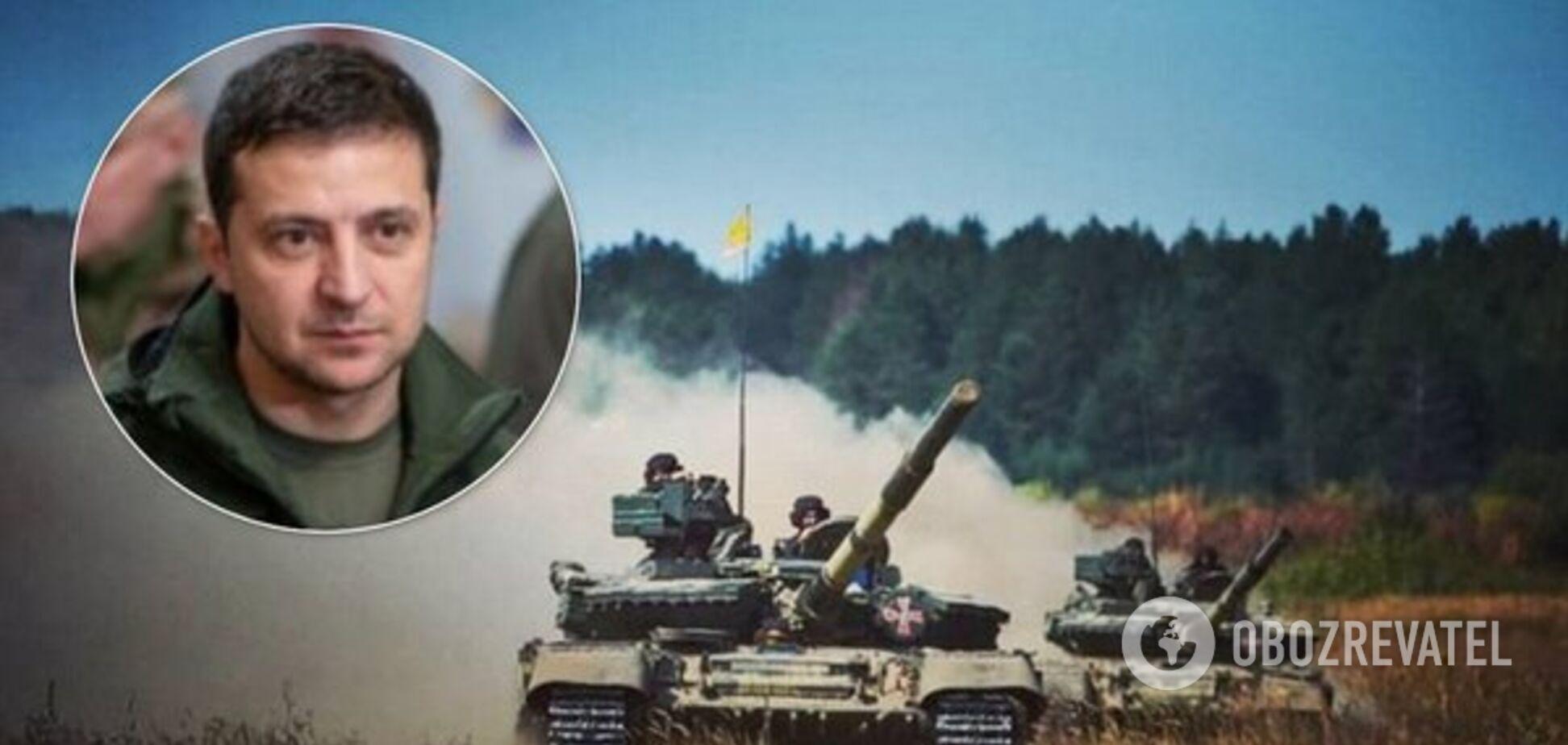 Зеленський назвав головну проблему виборів у ОРДЛО