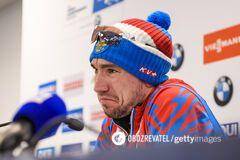 Ігнор та 'совкові' жарти російського чемпіона: що за скандал розгорівся на ЧС з біатлону