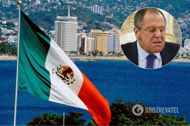 """Мексика """"обломала"""" Россию с масштабной военной сделкой"""