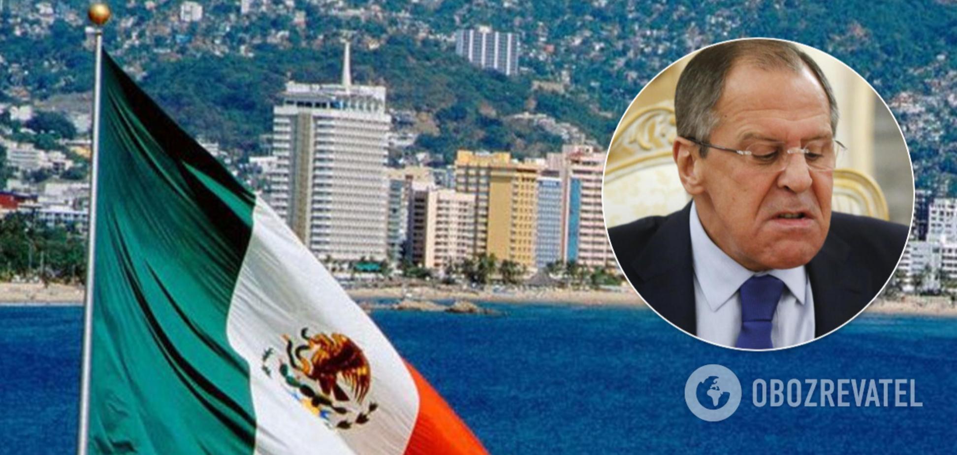 Мексика 'обломала' Россию с масштабной военной сделкой