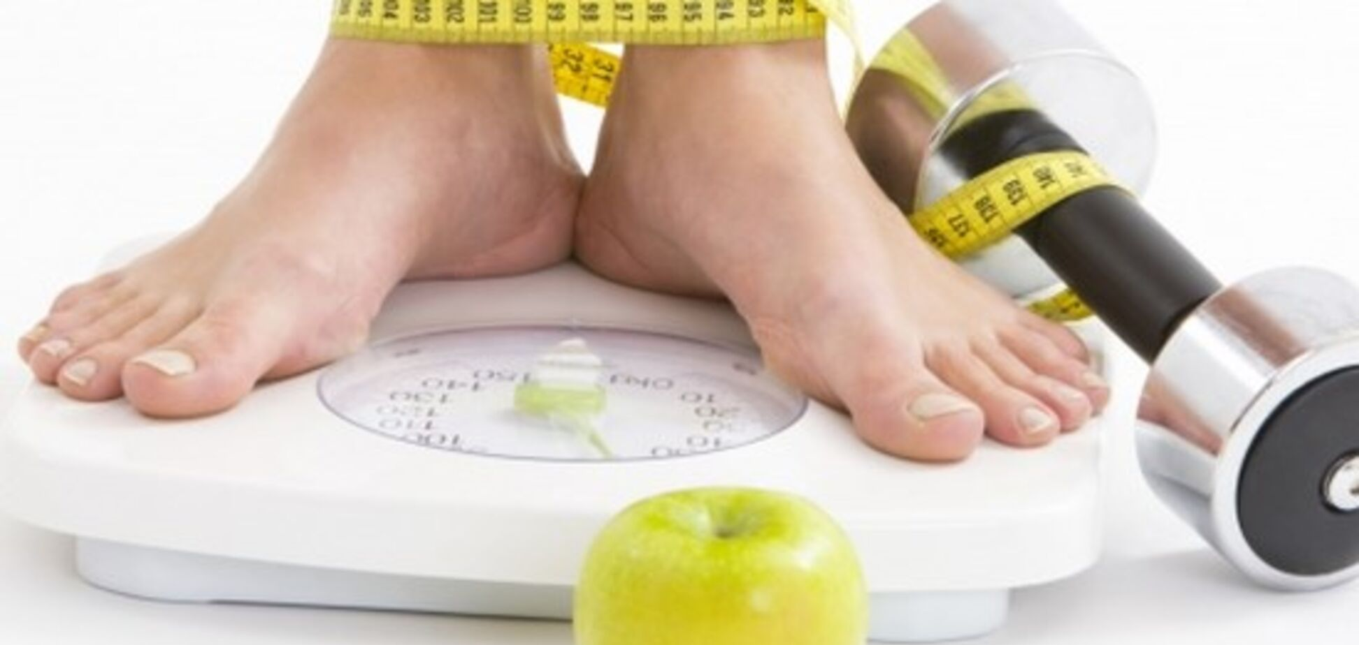 Як правильно контролювати свою вагу: реальні поради