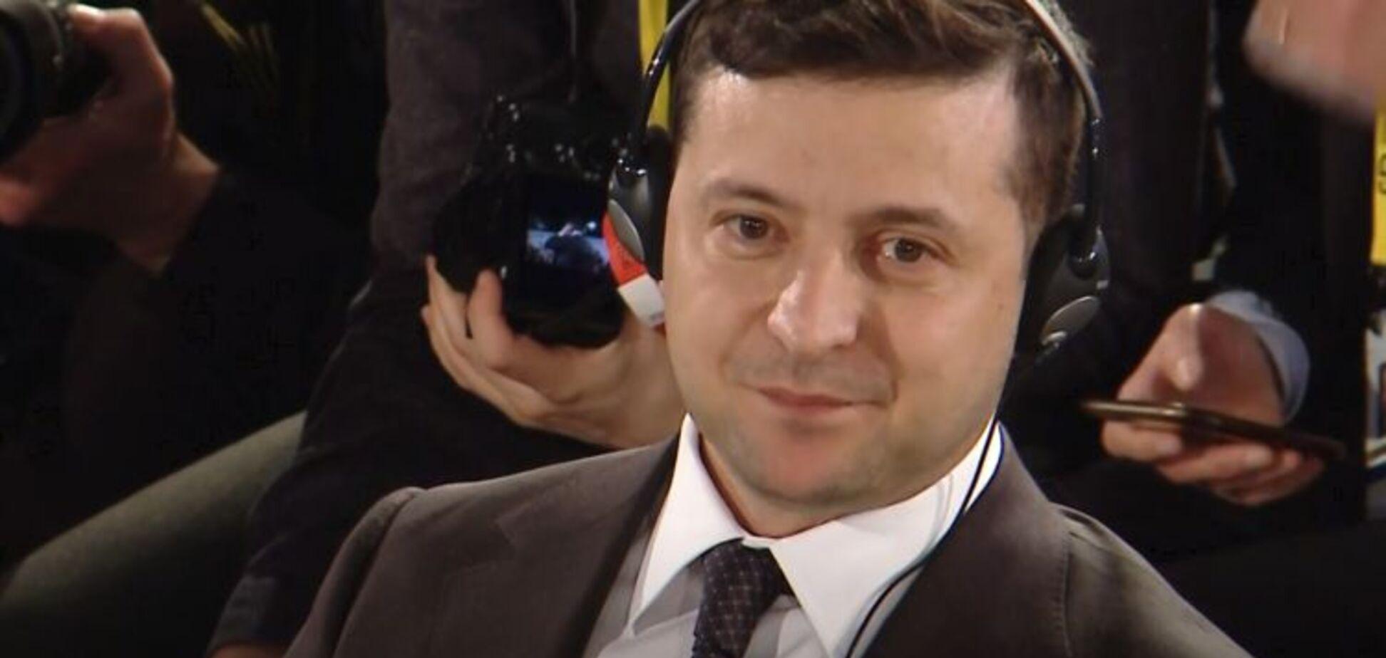 'Я в цьому впевнений': Зеленський сказав, коли закінчиться війна з Росією