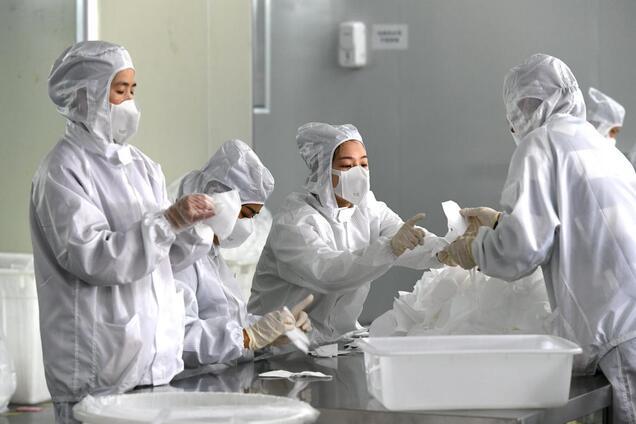 Ліки від коронавірусу запустили у виробництво