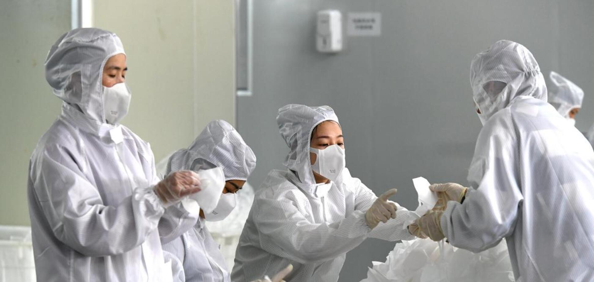 Коронавірус: в Кривому Розі підготували бокси для хворих