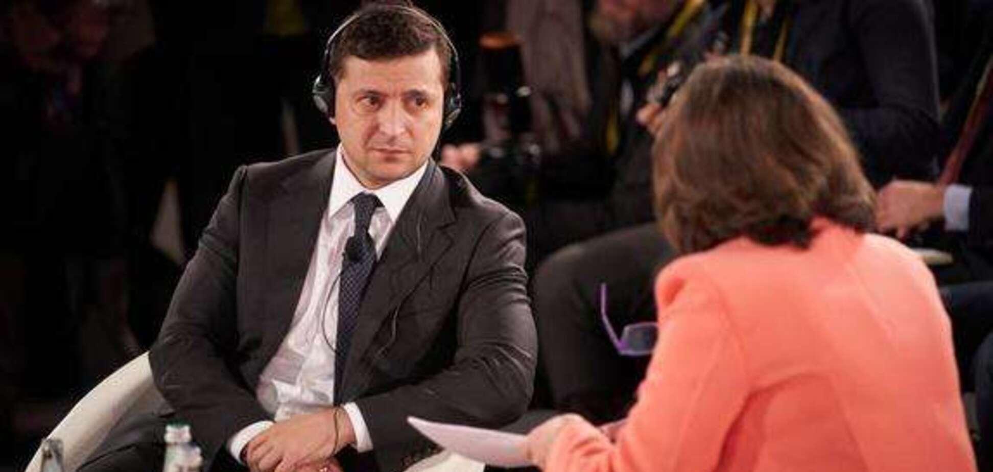 Зеленський у Мюнхені: у Кремлі обурюються, в Україні гніваються