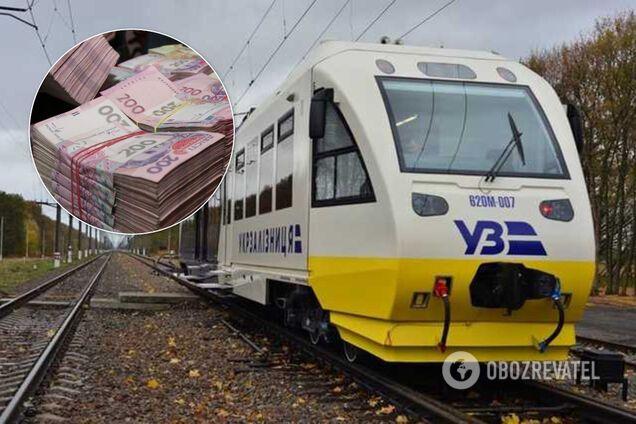 На Кировоградщине СБУ разоблачила растрату госсредств УЗ на 600 тыс. гривен