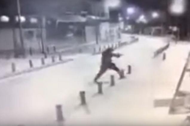 Чоловік відкрив стрілянину по відвідувачах кафе на Кіпрі