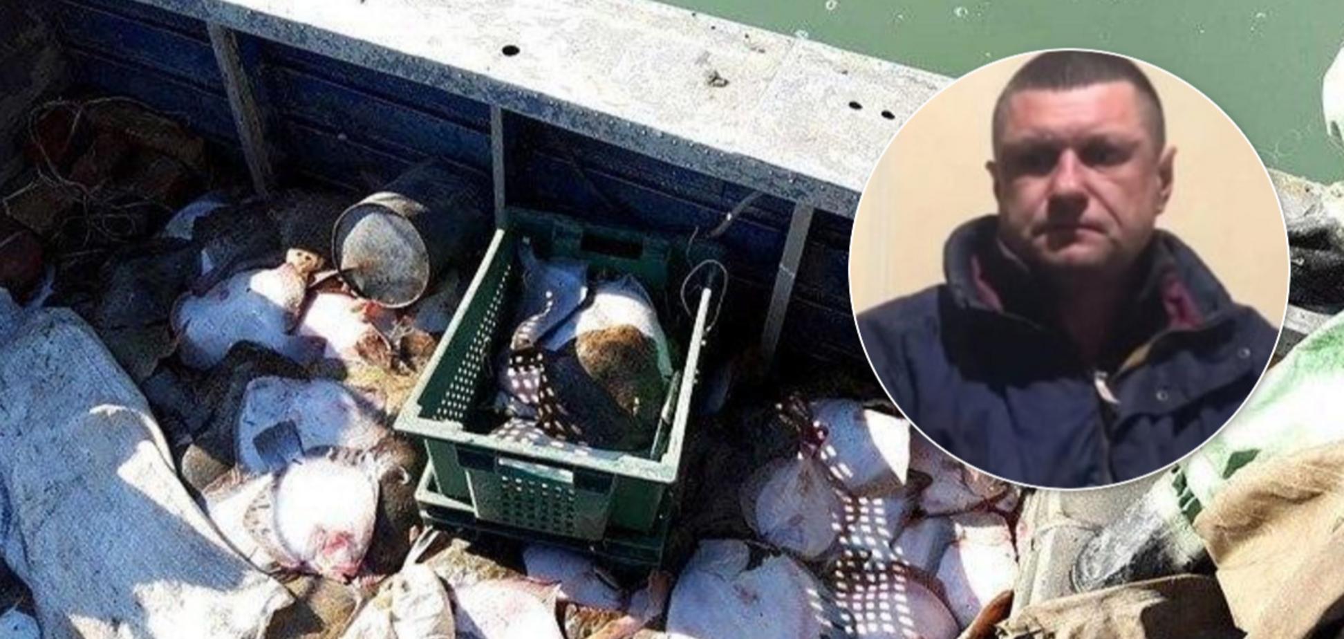 Оккупанты арестовали в Крыму украинских рыбаков: названы имена