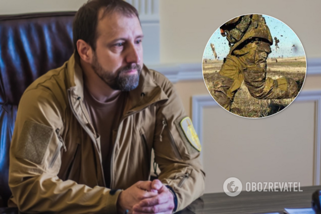 Ходаковский рассказал, как террористы бежали от ВСУ