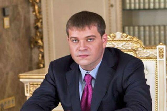 """Євген Анісімов: затримали """"смотрящого"""" часів Януковича"""
