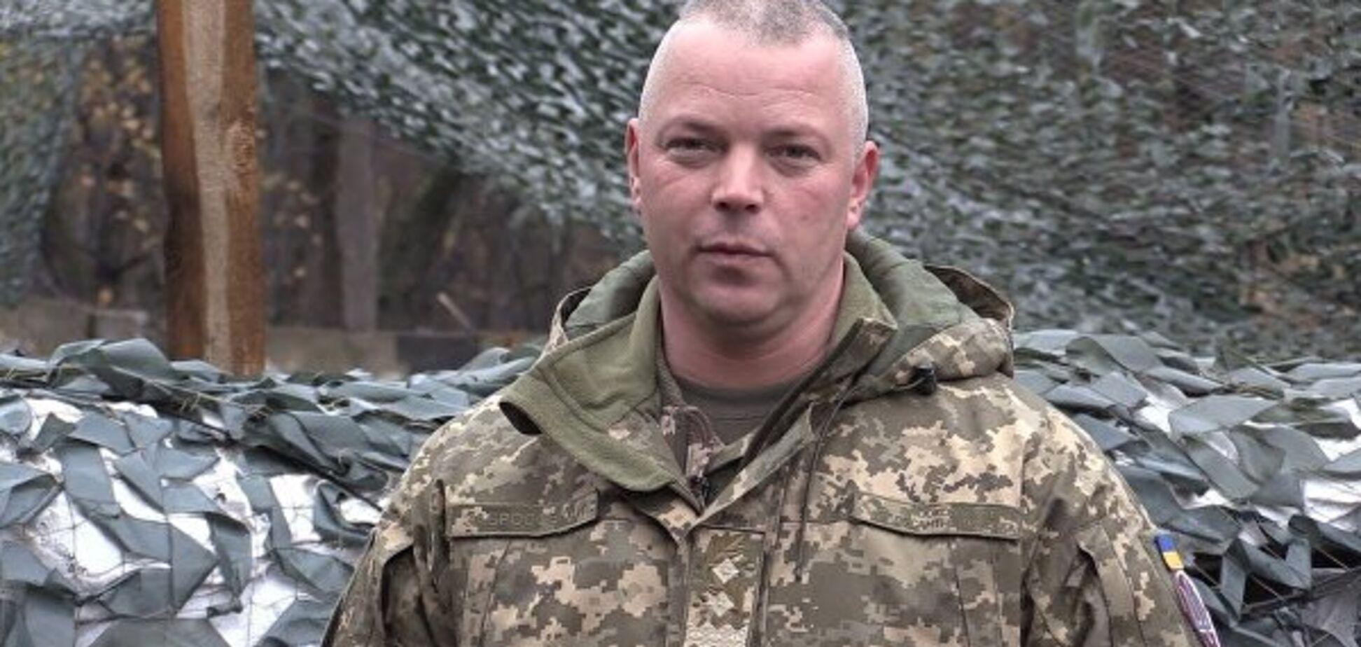 'Слава Україні!' У 'ЄС' поставили крапку в скандалі з військовим вітанням ЗСУ