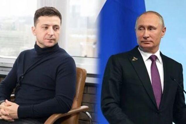 Кремль продолжает шантажировать Украину