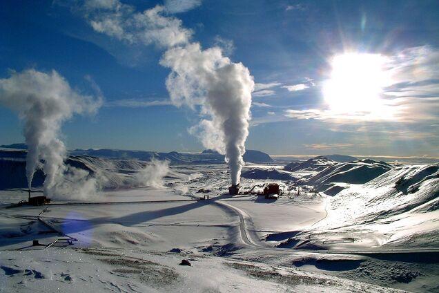 В Исландии нашли неожиданную альтернативу обогреву воды газом