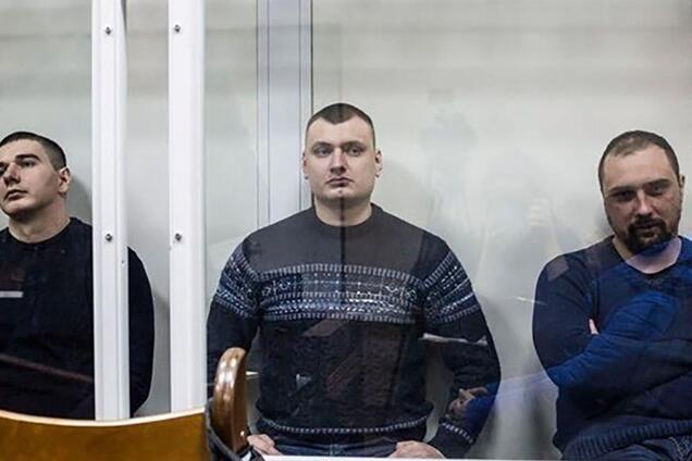 """В Киев вернутся еще три """"беркутовца"""""""
