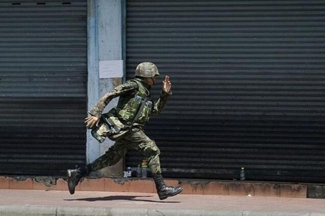 """Терористи взялися сіяти паніку про """"наступ ЗСУ"""" на Донбасі"""