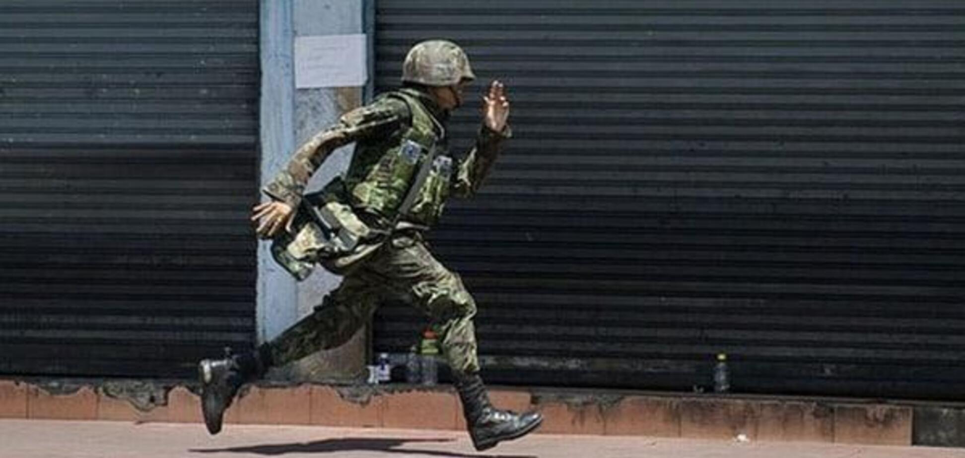 Терористи заходилися сіяти паніку про 'наступ ЗСУ' на Донбасі