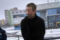 Киянин отримав строк за спробу підірвати поліцейських