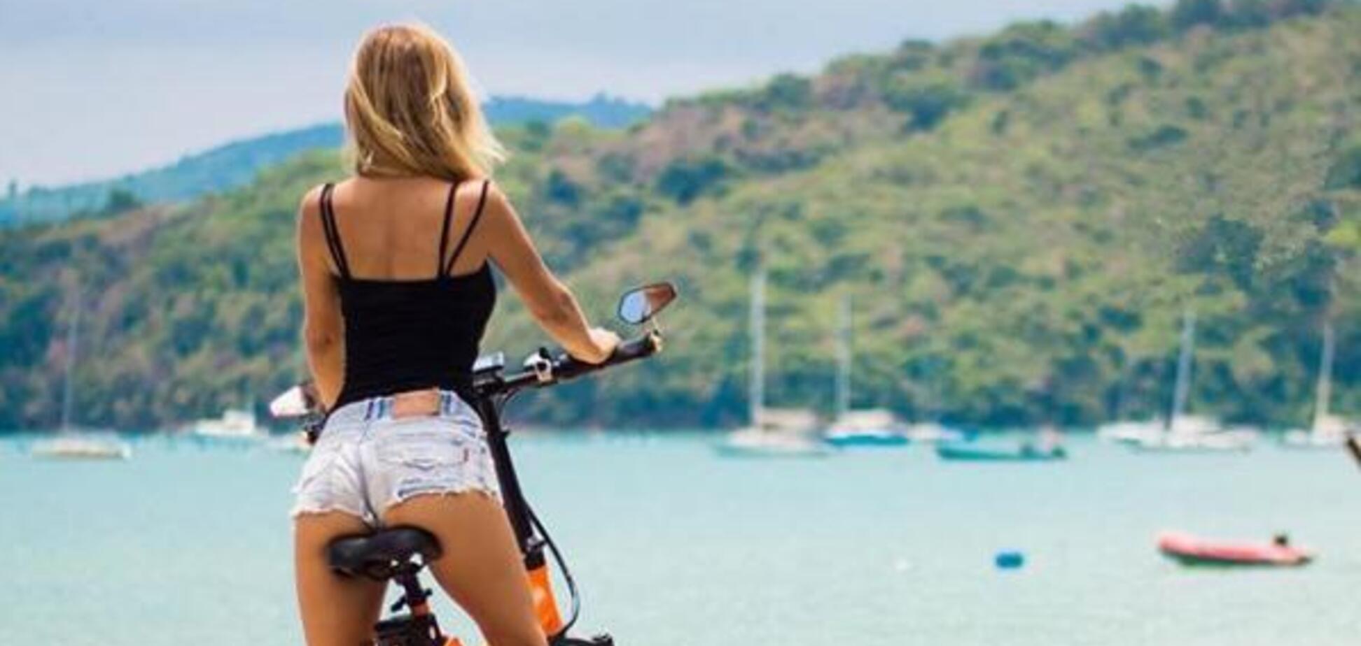 Більше сотні кілометрів запасу ходу: в США почався продаж потужного електровелосипеда