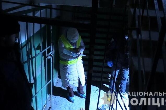 У Києві затримали чоловіка, який вбив тещу і заховав тіло у підвалі