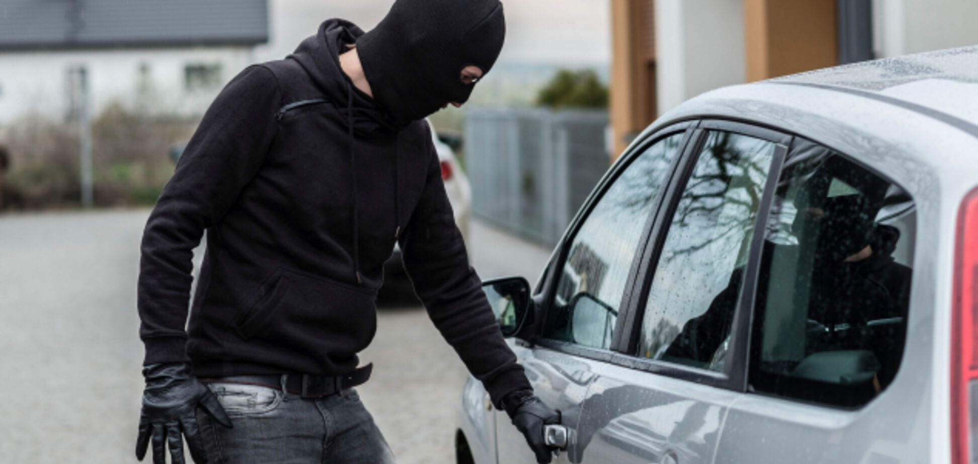 Автокрадіжки: як запобігти