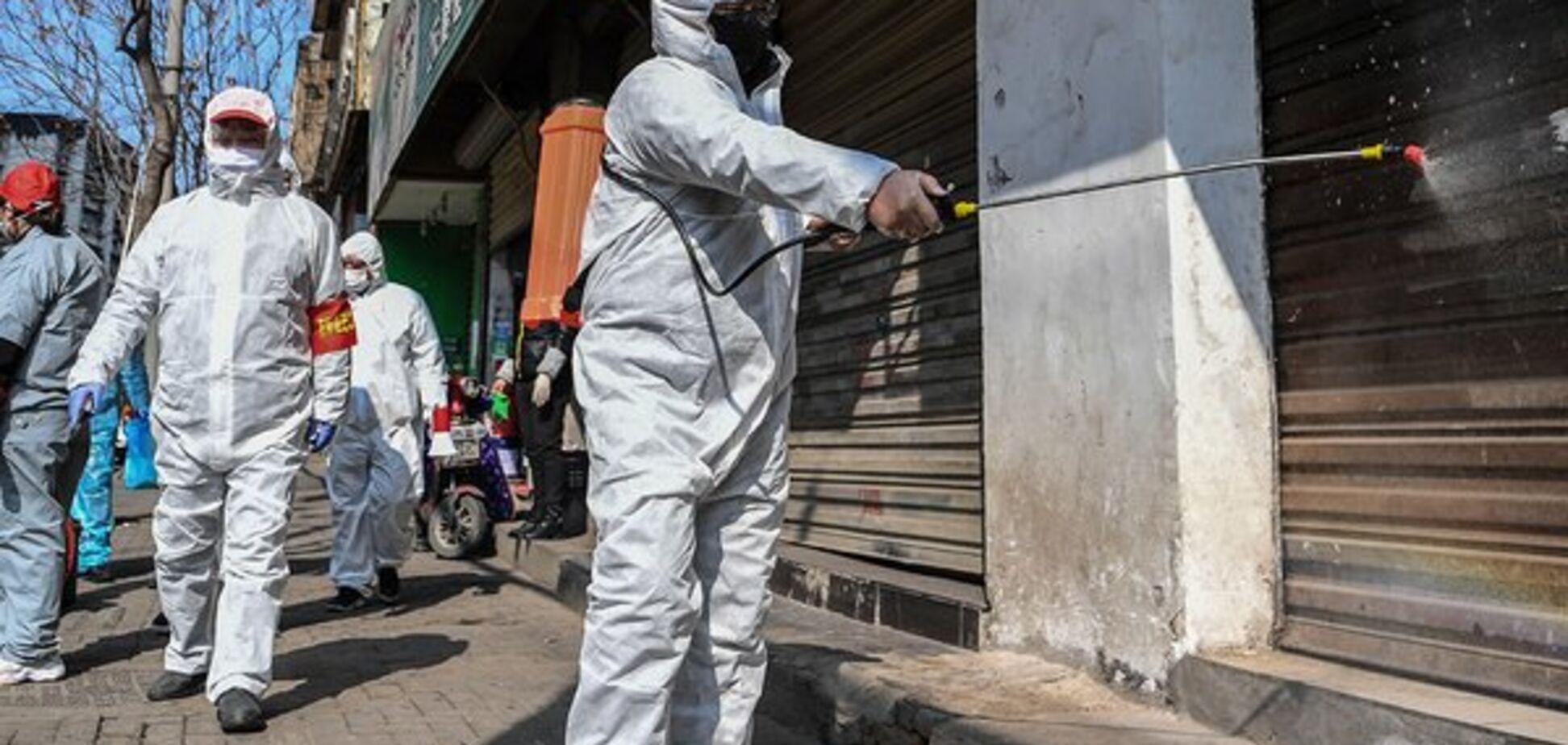 Рахунок на тисячі: кількість жертв коронавірусу сягнула нової позначки