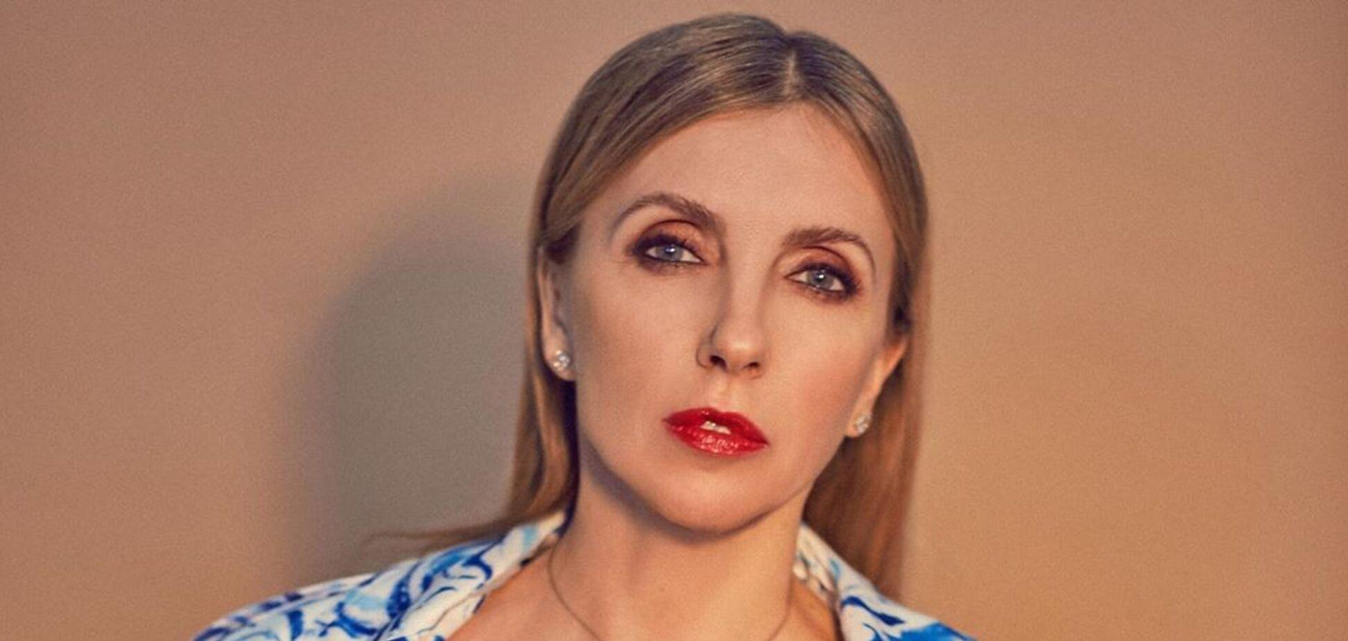 51-летняя экс-жена Бондарчука засветила сочные формы в купальнике. Фото