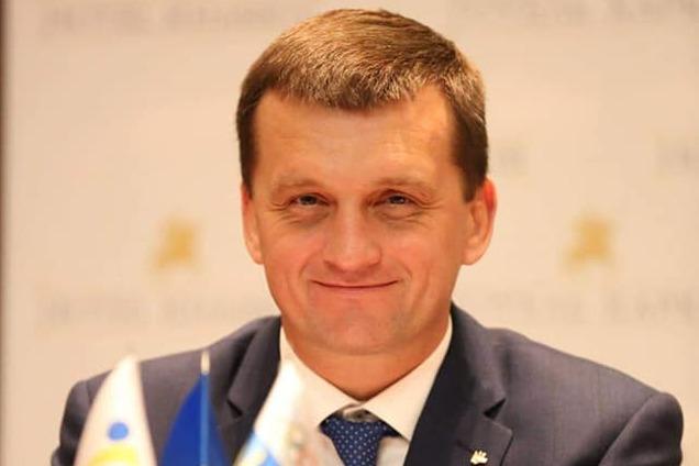 Не Шовковский: стало известно имя главы Госагентства спорта Украины