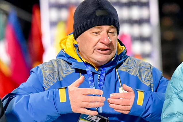 Глава украинского биатлона призвал к примирению с россиянами