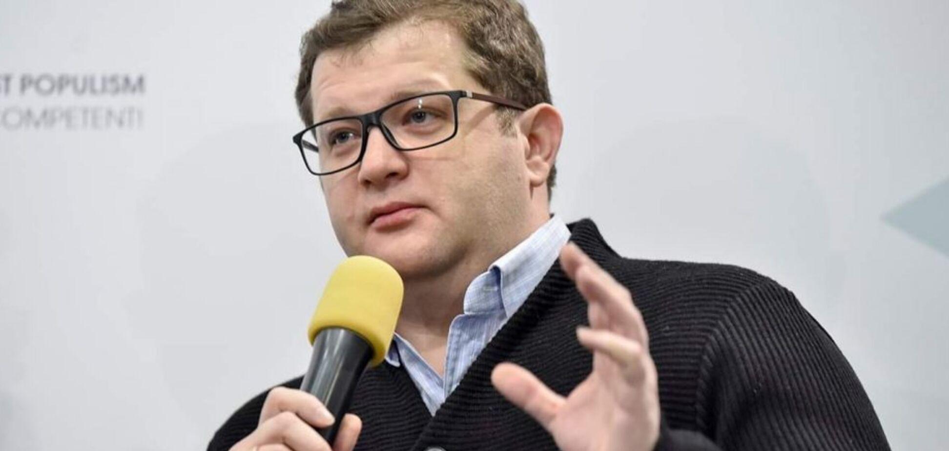 Для дискредитації Порошенка: Ар'єв розкрив справжню мету 'корупційного скандалу' довкола 'Укроборонпрому'