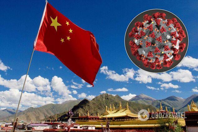 Коронавірус обвалив економіку Китаю