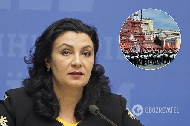 Раде предложили отпраздновать День победы в Москве: у Порошенко отреагировали
