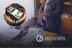 Дважды за день: на Прикарпатье сельского голову наказали за взятки