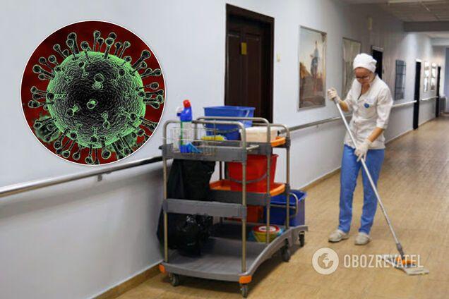 Украина не справится: врачи признали бессилие перед эпидемией коронавируса