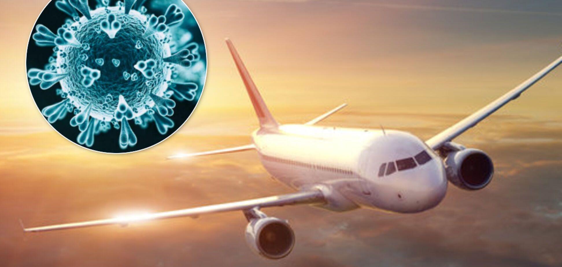 Епідемія коронавірусу: на Заході розповіли, як багатії долають кризу