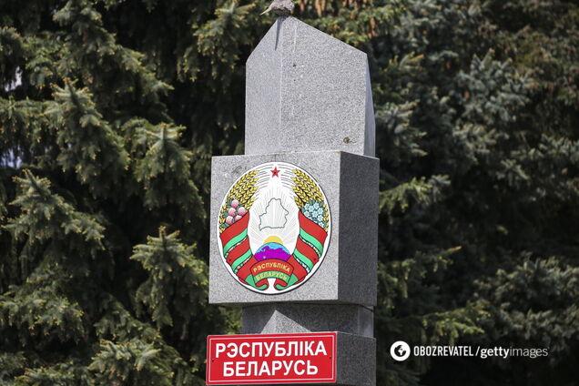 Беларусь задумала отгородиться от Украины: о чем речь