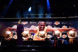 На Матче звезд НБА побили рекорд Коби Брайанта – фото, видео