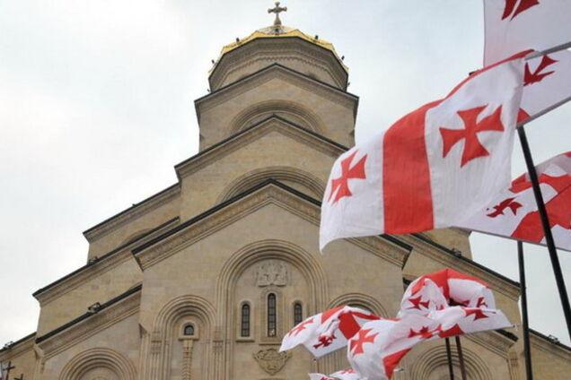 """Грузия встала на защиту ПЦУ и """"отшила"""" РПЦ"""