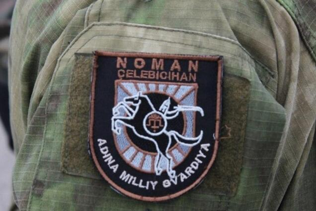 ФСБ заявила о задержании в Крыму украинского националиста